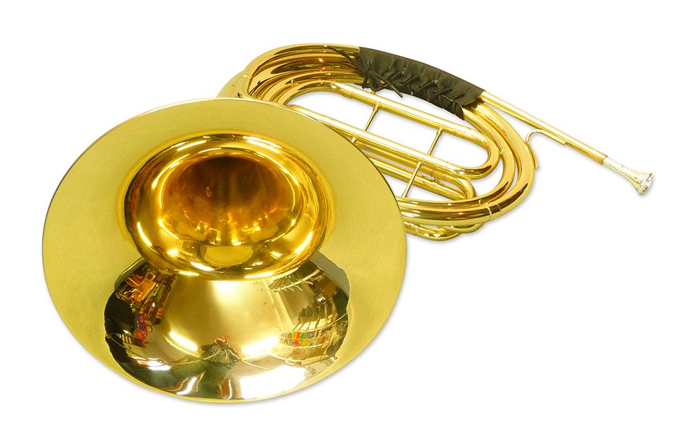 Naturhorn (Inventionshorn) Modell Bergamo