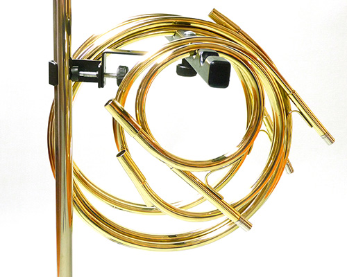 Bogenhalter für Naturhornstimmbögen Z-BH02